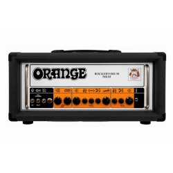 Orange Rockerberb 50 MKIII Black
