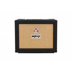 Orange Rockerverb 50 MKIII Combo Black