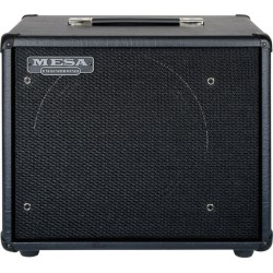 Mesa Boogie Compact Cabinets Thiele Front Ported