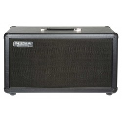 Mesa Boogie Rectifier® Cabinets 2x12 Recto Compact