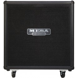 Mesa Boogie Rectifier® Cabinets 4x12 Recto Traditional Straight