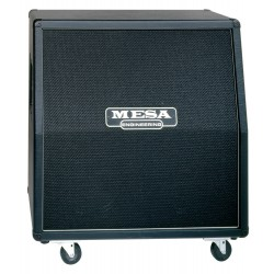 Mesa Boogie Rectifier® Cabinets 4x12 Recto Traditional Slant
