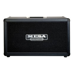 Mesa Boogie Road King Cabinet  2x12 Horizontal