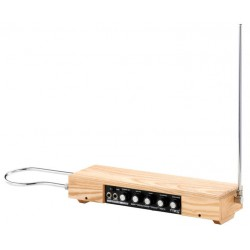 Moog Etherwave Theremin Plus Ash