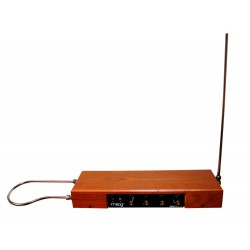 Moog Etherwave Standard Theremin ash Standard, incl. Power Supply