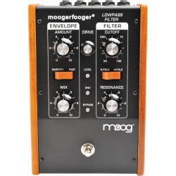 Moog MF-101 Low Pass Filter