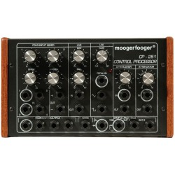 Moog CP-251 Control Processeur