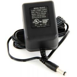 Moog Minifooger Power Supply