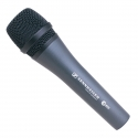 Microphones de chant