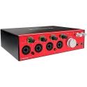 Interfaces Audio Thunderbolt