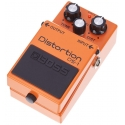 Distorsions / Overdrives / Fuzz