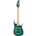 Guitares électriques 7 cordes