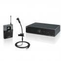 Systèmes sans fil pour instruments