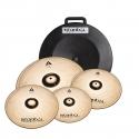 Sets de cymbales