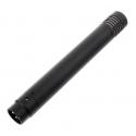 Microphones petite membrane