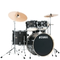 Kit complet avec cymbales
