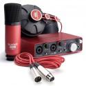 Bundle Audio Recording