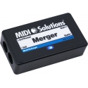Extensions Midi
